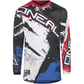 ONeal Element - Maillot manches longues Homme - Shocker Multicolore